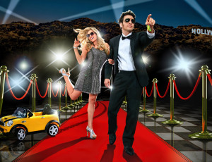 Red Carpet Promo Pic