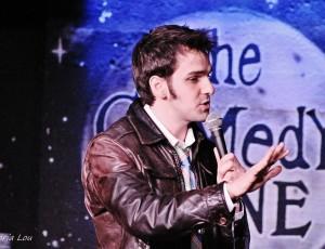 Josh Comedy 2