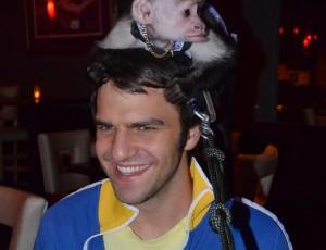 Josh Monkey