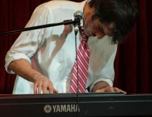 Josh Jams