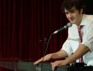 Josh Plays