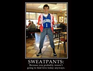 Insta-sweats